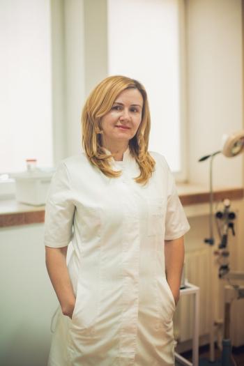 Бризицкая Оксана Николаевна
